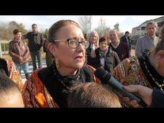 V Centenario de la muerte de Fernando el Católico en Madrigalejo - YouTube