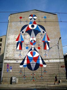 Remed (2011) - Łódź (Poland)