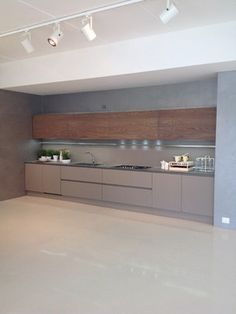 Pedini showroom tour in Italy - contemporary - kitchen cabinets - atlanta - Pedini of Atlanta, llc