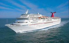 Carnival Paradise - Going on this Cruise for mine and Daniel's one yr. wedding anniversary in 2 weeks! Grand Cayman Islands and Cozumel Mexico. Let the countdown begin! Carnival Paradise Cruise, Carnival Cruise Ships, Cruise Travel, Cruise Vacation, Dream Vacations, Vacation Ideas, Disney Cruise, Walt Disney, Caribbean Cruise