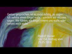 Kuvahaun tulos haulle Rudolf Steiner über den Erzengel Michael