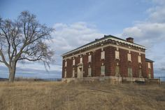 Fort Snelling | Saint Paul, MN | Opened 1861, Closed 1946