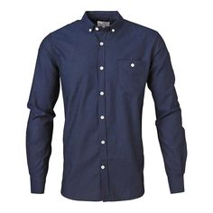 8c6e777ff40 Knowledge cotton apparel Casual Shirts For Men