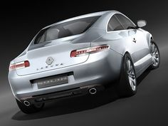 Renault Laguna Coupe 2010 Model available on Turbo Squid, the world's leading provider of digital models for visualization, films, television, and games. Cars And Motorcycles, Motors, Super Cars, Future, Classic, Futuristic Vehicles, Cutaway, Derby, Future Tense