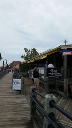 Riverwalk, Wilmington NC.  What a great little town filled with history.