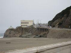 Cliffhouse Ca