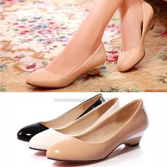 Cheap Women's Pumps on Sale at Bargain Price, Buy Quality pump high heel shoes, shoes red pumps, pump shoe from China pump high heel shoes Suppliers at Aliexpress.com:1,Gender:Women 2,Upper Material:Patent Leather 3,is_handmade:Yes 4,Style:Fashion 5,Heel Type:Wedges