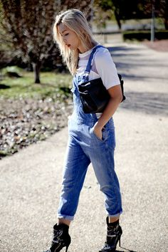 7dc13fbac need me a pair of these dungarees Overol