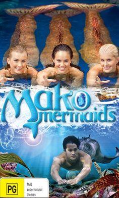 Mako Mermaids season 2! Comes out on February 13th