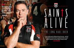 AFL Record St KIlda Feature Round 1