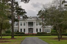 Rice Hope Plantation - Georgetown County, South Carolina www.findinghomesinhenderson.com #realestate #lasvegas