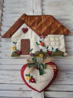 Casinha/Home Sweet Home
