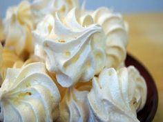 Jak zrobić Pyszne Bezy.Sposób szybki i łatwy.Polecam przepis - YouTube Cake Recipes, Dessert Recipes, Desserts, Polish Recipes, Polish Food, Pavlova, Allrecipes, Baked Goods, Icing