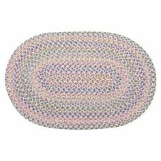 """Tropical Delight Pink Rug Rug Size: 24"""" x 60"""" by International Textile Manufacturing. $58.99. Size: 27 in. x 48 in.. Great Gift Idea.. 65% polypropylene / 35% space dyed nylon. Design is stylish and innovative. Satisfaction Ensured.. Spot Clean. TROPD-7112460 Rug Size: 24"""" x 60"""" Features: -Technique: Braided.-Material: 65pct Polypropylene / 35pct Nylon.-Origin: USA.-Spot clean.-Great for any room in the home.-Compliments all room decors. Dimensions: -Overall Di..."""