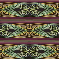 K228 Nuance Stripe Slate