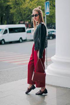 City Fashion Food: Womens Sharp Pointed Flat Top Cat Eye Retro Sunglasses 8683