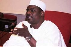 Senate will pass the 2016 Budget before March Deadline – Ndume