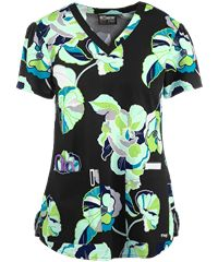6d5e6f76988 10 Best WonderWink Layers images | Scrubs uniform, Scrub shop, Long ...