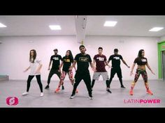 Alejandro Angulo's choreography for this wonderful song, dancing with the Latin Power team from Italy Zumba Workout Videos, Zumba Videos, Dance Videos, Exercise Videos, Zumba Fitness, Dance Fitness, Line Dance, Shape Of You Ed, Zumba Routines