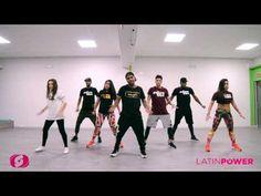 Ed Sheeran - Shape of you - Alejandro Angulo choreography - YouTube