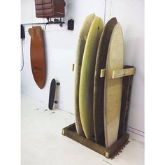 OH DAWN'shandcrafted sleds.