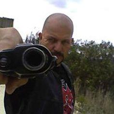 Serie Pandillas Guerra y Paz Personaje: El Escorpion
