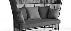 Scenic Vintage Style Couches - http://trstil.com/scenic-vintage-style-couches/