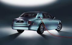 Rolls-Royce to Create Plug-in Hybrid 201102-P90073697-zoom-orig