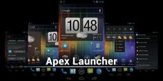 Android: Apex launcher is one of the most popular launchers out there for Ice Cream Sandwich, but this week it updated to bring a number of cool Jelly Bean features to those users that haven't gotten their hands on the new OS. Nova Launcher, Android Design, Google Pixel 2, Best Apps, Jelly Beans, Homescreen, Alternative, Ice Cream, Gelato