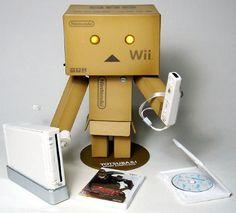 amazon box robot | amazon box robot endless disconnect (14) | the endless disconnect