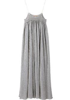 united bamboo dress