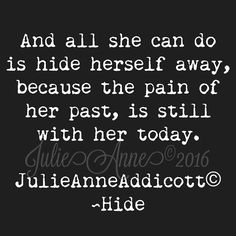 """52 Likes, 4 Comments - Julie Anne Addicott ~ Author (@demonsoulangelheart) on Instagram: """"#poetry #prose #writing #author #writer #poet #julieanneaddicott #quotes #heart #darkpoetry #love…"""""""