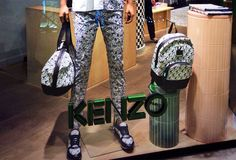 TIENDA KENZO Kenzo, Home Appliances, Shopping, Store, Trends, House Appliances, Appliances