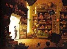 """Κινηματο-γράφω: Προβολές """" Ζωντανεύουν τα Βιβλία """" από τη Νέα Κινη..."""