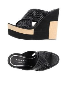 6e413178e Palomitas By Paloma Barceló Women Sandals on YOOX. The best online  selection of Sandals Palomitas