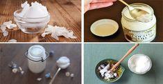 aceite-de-coco-11 Lily, Breakfast, Health, Desserts, Food, Personal Care, Model, Coconut Oil Benefits, Coconut Oil Uses