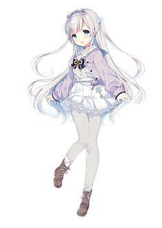 Anime Girl Dress, Manga Anime Girl, Anime Child, Kawaii Anime Girl, Cute Anime Character, Character Art, Character Design, Pretty Anime Girl, Beautiful Anime Girl