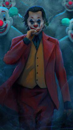 Joker 2019 Clown Mask Smoking Movie Art HD Mobile, Smartphone and PC, Desktop, Laptop wallpaper resolutions. Wallpaper Marvel, 1440x2560 Wallpaper, Deadpool Wallpaper, Graffiti Wallpaper, Laptop Wallpaper, Wallpaper Downloads, Joker Images, Joker Pics, Joker Wallpapers