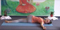 20 minutes de yoga
