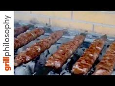 ΑΝΑΤΟΛΙΤΙΚΟ ΚΕΜΠΑΠ - Eastern kebab - YouTube Sausage, Food And Drink, Meat, Youtube, Sausages, Youtubers, Youtube Movies