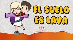 EL SUELO ES LAVA   ROBLOX THE FLOOR IS LAVA en español - VER VÍDEO -> http://quehubocolombia.com/el-suelo-es-lava-roblox-the-floor-is-lava-en-espanol    Hola, soy Lyna! En este nuevo video de Roblox en español 2.0 les traemos junto a Cerso Survive The Floor is lava! El suelo es lava y tenemos que evitar tocar el piso… lo lograremos? ♥ Like para más Roblox en el canal ♥ ↘️ ABRIR ↙️ CANAL DE CERSO:  ♥ ¡Espero que les guste y les sea útil,...
