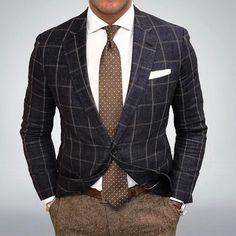 いいね!5,711件、コメント13件 ― Gentlemen Be Likeさん(@gentbelike)のInstagramアカウント: 「By @dapper.one」