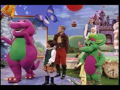 14 Best Barney purple images in 2012   Songs, Kids songs, Preschool