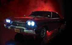 Απόψε Ταινία: Christine - Κριτικές Ταινιών από τον Mad Martigan