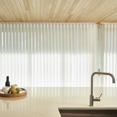 Luxaflex Veri Shades, Kitchen Blinds Solutions