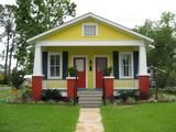 Historic home in Opelousas, La with a fascinating story behind the preservation and restoration of it.