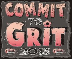 Gritty Goddess - all female obstacle course/mud run