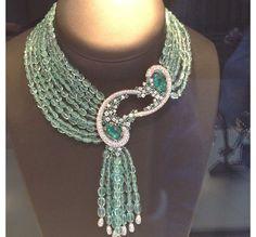 Necklace - FashionFilmsNYC.com