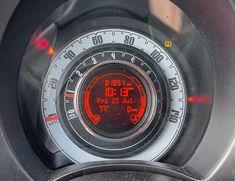 7/23/21 2012 Fiat 500, Fiat 500 Pop, Oil Change, Vehicles, Car, Vehicle, Tools