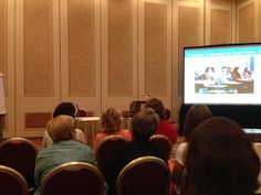 Teaching High School Psychology: Highlights from psychology presentations at the AP conference